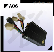 车载gps智能定位监控终端ZLK-A06