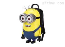 小黄人儿童智能书包