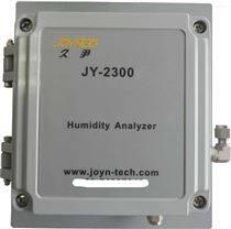干湿氧法烟气湿度仪 陶瓷感湿水分仪