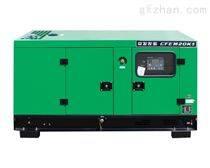 CFEM20KS農裝沼氣發電機組