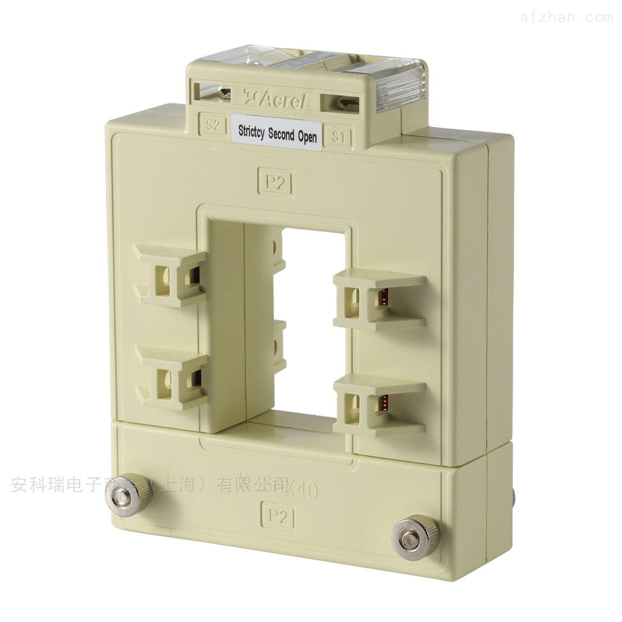 AKH-0.66/K 100*40开口电流互感器