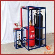 180W外贮压式灭火系统