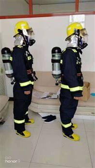 3C认证RHZK6.8/ RHZK9正压式消防空气呼吸器