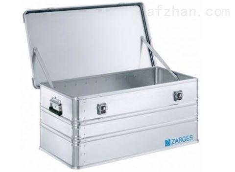 ZARGES 工具箱K 424 XC技术资料供应