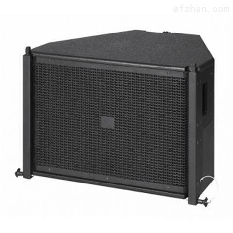 HK Audio CDR 210 F 双10寸线阵低音音响