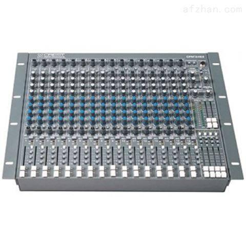 高峰 Crest Audio CPM? 2462-AB 调音台