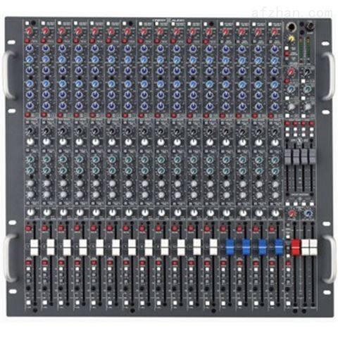 高峰 Crest Audio XR-20 调音台