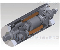 进口CASAPPA齿轮泵PLP10.2