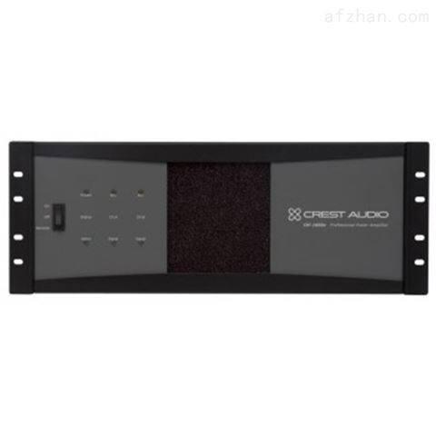 高峰 Crest Audio Cki 1600V 专业功放