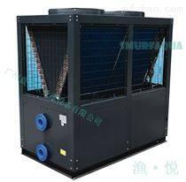 渔悦 泳池恒温设备水源热泵LNS-10
