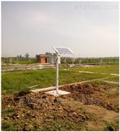 BYQL-QT太阳能板供电定制化土壤墒情在线监测系统