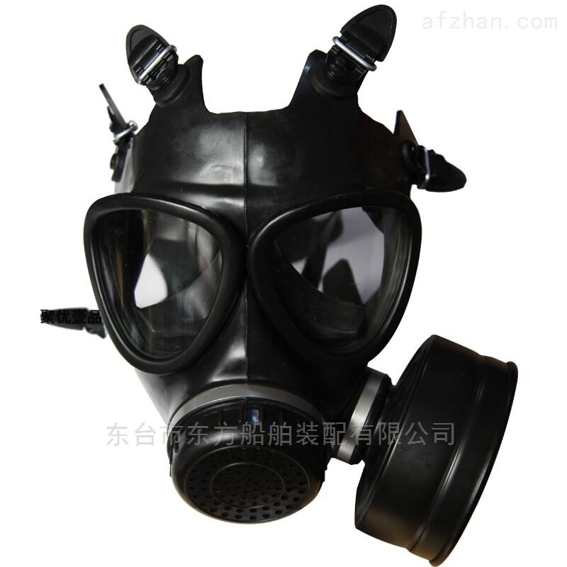 FMJ05防毒面具