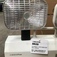 PAK-Y10-208AX-CQ三雄极光照明LED壁装双头应急照明灯
