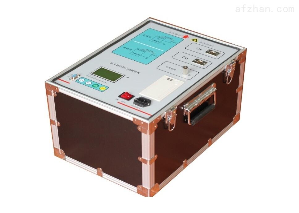 HVJS1501抗干扰介损自动测量仪