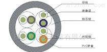 数据通信用超五类数据电缆