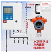 在线壁挂式环氧乙烷浓度检测仪