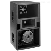 EAW KF650Z 15寸三分频音响