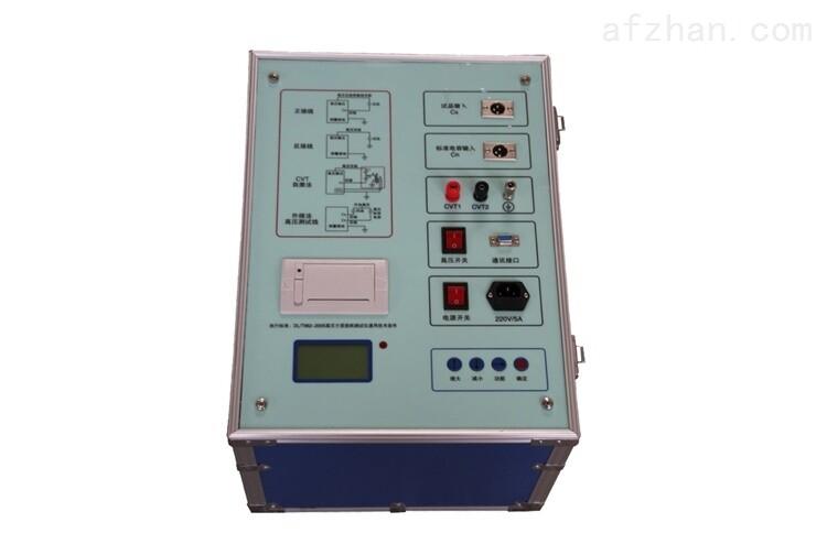 DLT1503异频介质损耗测量仪