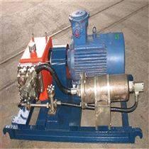 2BZ-40/12煤层注水泵
