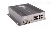 AEO-CR912/8G網管型全千兆環網光端機