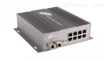 AEO-CR912/8G网管型全千兆环网光端机