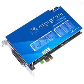 DigigramVX820e Multichannel PCM Sound Card