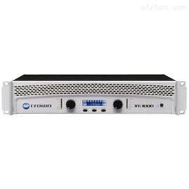 皇冠 CROWN XTi1000 内置数字处理功放