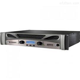 皇冠 CROWN XTi4002 内置数字处理功放