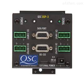 QSC DSP-3 音频拓展卡