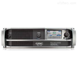 QSC DCP 300 影院数字音频处理器