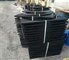 高温阻燃管道木托厂家加工