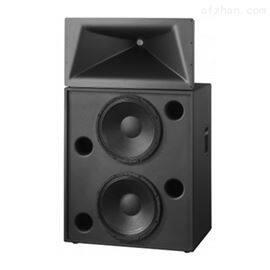 QSC SC-322C 两分频影院扬声器
