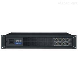 QSC CX168 8通道定压功放