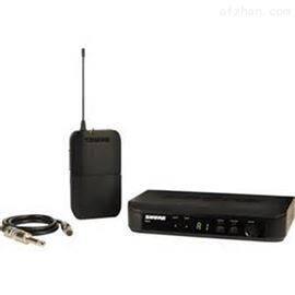 舒尔 SHURE BLX14/WA302 无线话筒