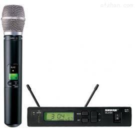 舒尔 SHURE ULXS24/SM86 无线话筒