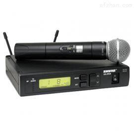 舒尔 SHURE ULXS24/SM58 无线话筒