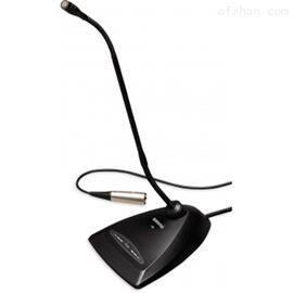 舒尔 Shure MX418D/C 18英寸心形鹅颈话筒