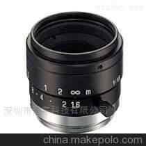20HC騰龍2/3靶面25mm機器視覺工業鏡頭