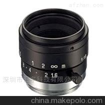 20HC腾龙2/3靶面25mm机器视觉工业镜头