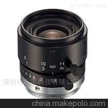 219HB騰龍2/3靶面8mm機器視覺工業鏡頭