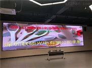 全彩LEDP2会议室显示屏多少钱一平米