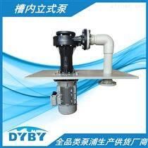 槽內立式泵供應商 價格親民 環保節能