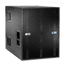 DVA S2585N 18+15寸有源线阵低音音响