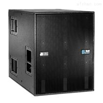 DVA S2585N 18+15寸有源線陣低音音響
