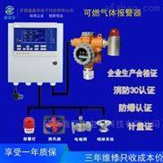 工业点型气体探测器报警器