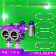 工业酒精可燃气体报警器厂家