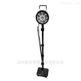 FW6105加强版轻便式移动照明灯 三节伸缩杆