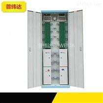 四网光纤机柜 FTTH共建共享使用安装技巧