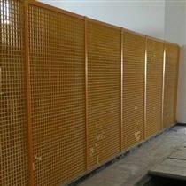 非磁性玻璃钢丝网护栏厂家