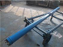 ESP天津奧特廠家自主研發高揚程潛油電泵